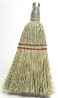 12199 ECONOMY WHISK BROOM