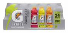 Gatorade 24:case
