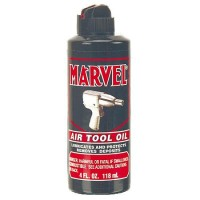 Marvel Air Tool Oil